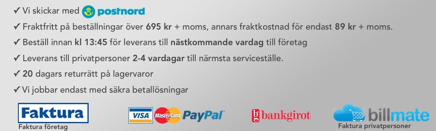 Betallösningar kontorsshop.se
